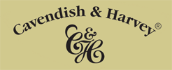 Cavendish & Harvey Logo klein