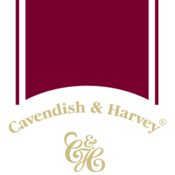 Cavendish & Harvey Banderole