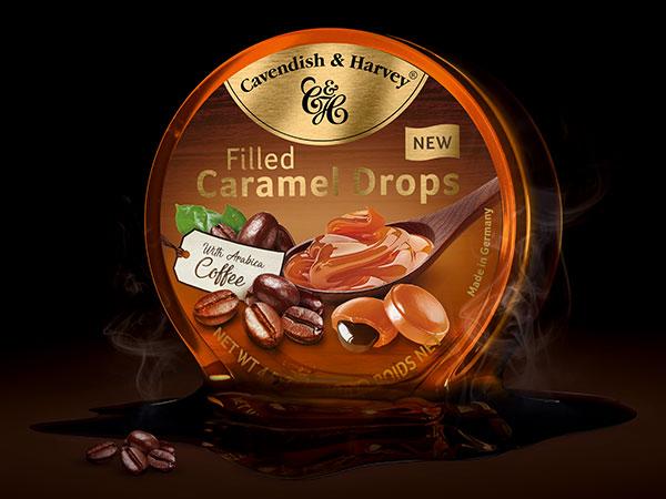 Caramel Drops