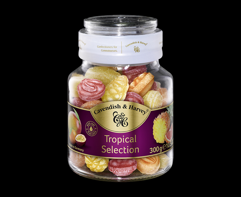 Tropical Selection, 300g